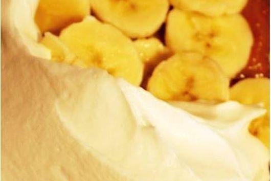 Oranoffee Pie