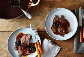 All About Brisket