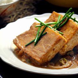 Dinner ideas by Xiami Lou