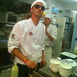 a la chef