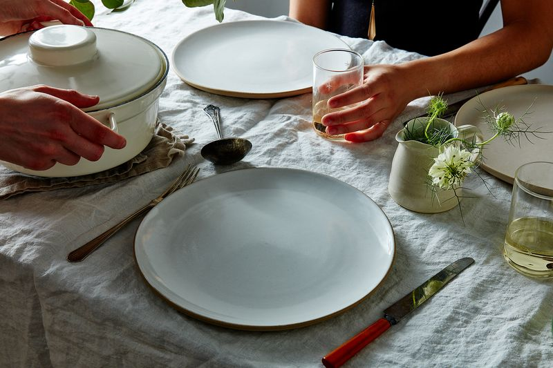 17 Tips for Throwing Your First (or Your First Painless) Dinner Party