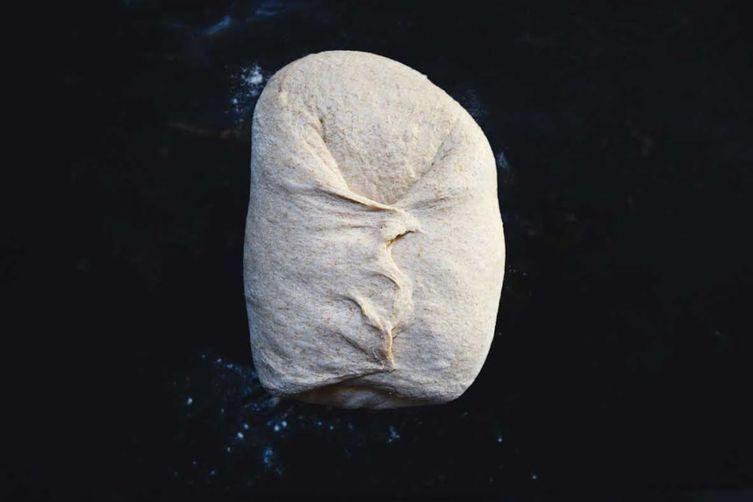 Folding Bread on Food52