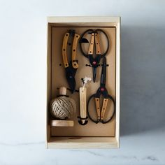 Essential Garden Tools Gift Set