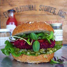 b[EAT] Burgers