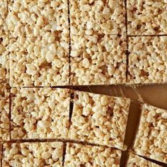 How to Make Any Cereal Treats Without a Recipe