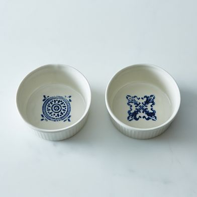 Porcelain Ramekin (Set of 2)