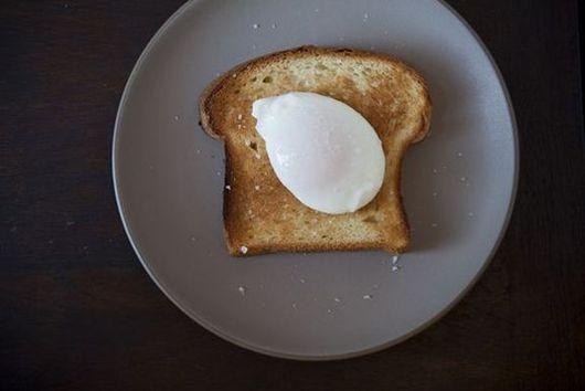 What Nelson Mandela Ate for Breakfast