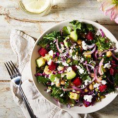 The Genius Super-Salad