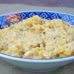 Non-Dairy Easy Creamed Corn