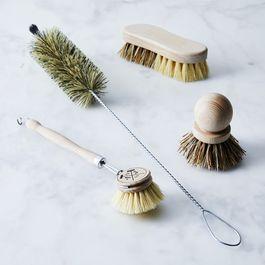 French Sink Essentials Brush Set