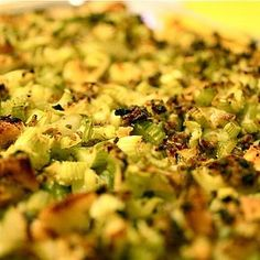 Country Stuffing