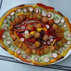 The Milo Bixby Salad