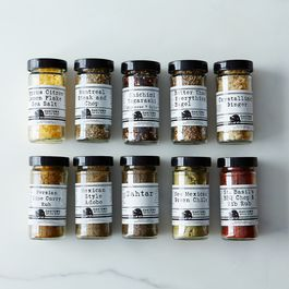 Specialty Spice Collection