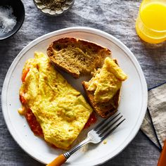 How to Make a Perfect Omelet, According to 5 Dads