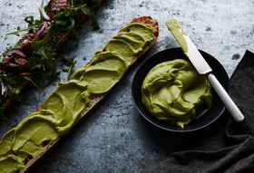 The Most Delicious (& Versatile) Way You'll Be Eating Avocado This Year