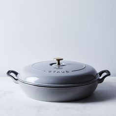 Food52 x Staub Multi-Use Braiser, 3.5QT