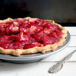 Pie by Gina Johnson