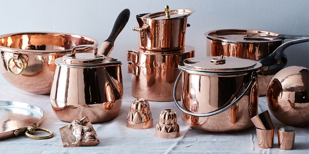 Fresh Vintage Picks: Copper & More