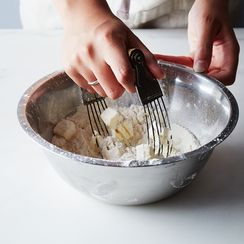 Inessential Tool: Pastry Blender