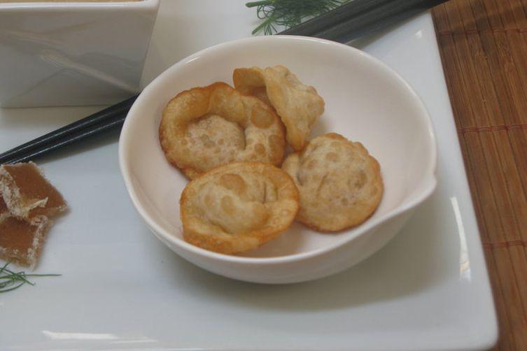 Adzuki bean Tortellini