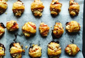 Mrs. Wheelbarrow's Rugelach