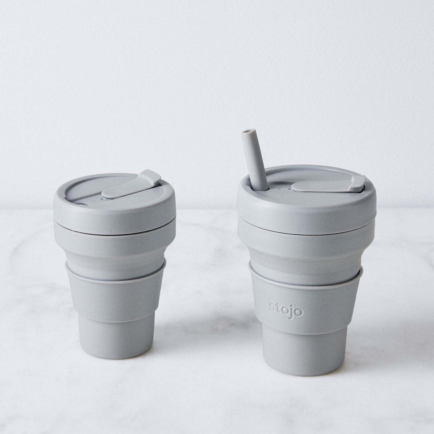 Collapsible To-Go Cup (Set of 2)