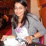 Indira @ illcookyouwash