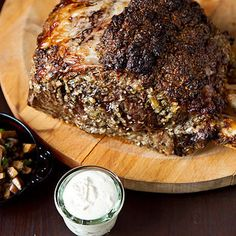 The Show-Stopping Holiday Roast