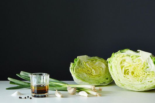 How Iceberg Lettuce Wedged Its Way Into American Culture
