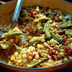 A Simple One-Pot Sunday Supper