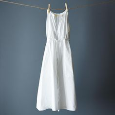 American Cotton Dress