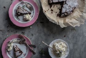 Why You Should Plan a Dinner Party Menu Around Dessert