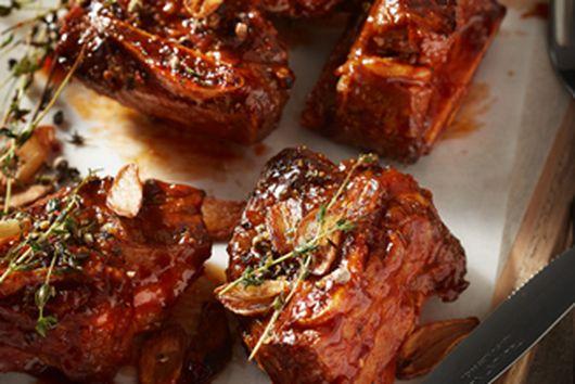 Go-Chu-Jang BBQ