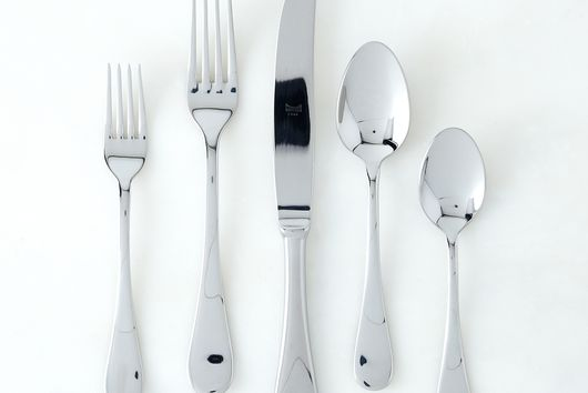 Italian Flatware, Vintage-Inspired (5-Piece Flatware Place Setting)