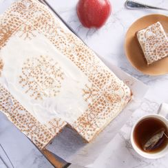 Applesauce Cake