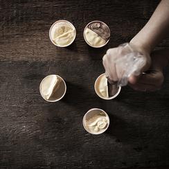 Hoodsie Cups
