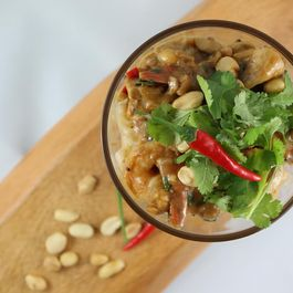 Sweet, Sour and Spicy Pad Thai