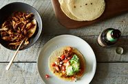 From Carnitas to Creamy Eggs, 16 Ways to Eat Tacos All Day Long