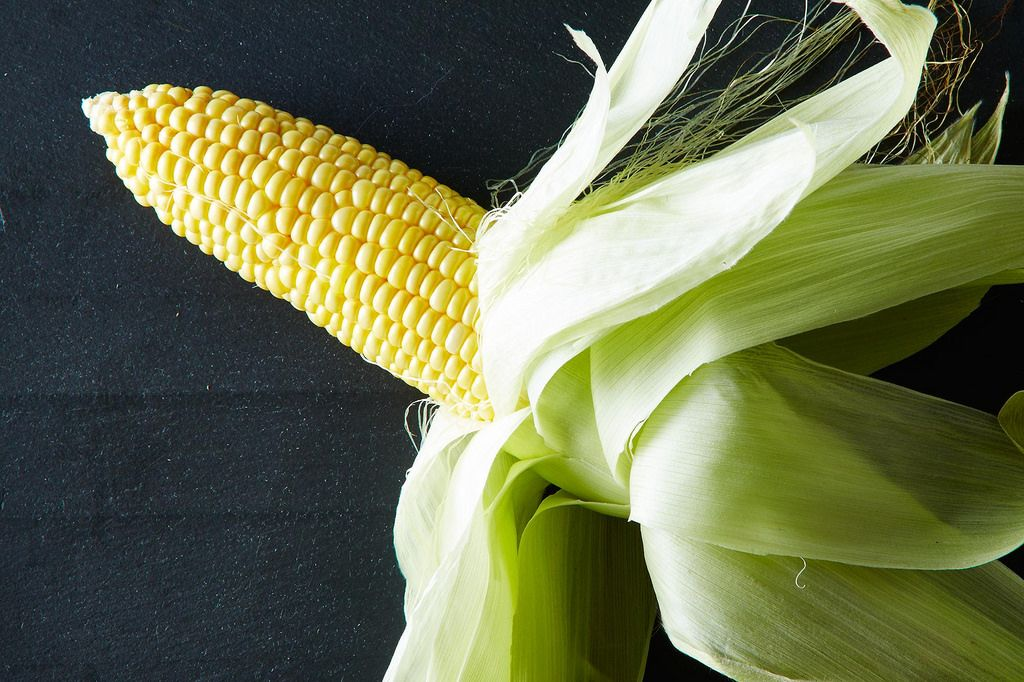 Your Best Recipe with Corn on Food52