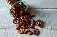 20 Recipes for Snacks That Double as Party Favors