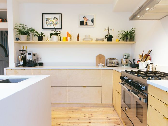 This Company Wants to Hack Your IKEA Kitchen (Affordably)