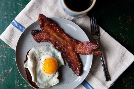 10 Bacon Recipes for Your Inner Piglet