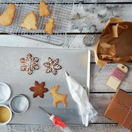 Holiday Cookie Decorating Bundle