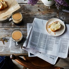 The Little Things Food52ers Do That Make Our Mornings Better