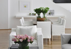 The Key to Decorating Large, Open Rooms (So That They Don't Feel Jumbled!)