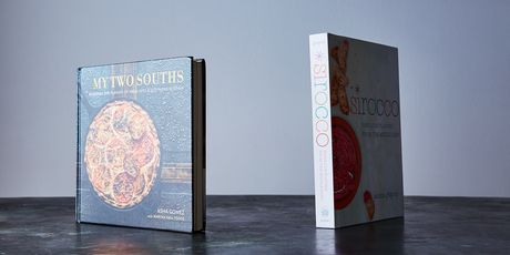 Talia Baiocchi reviews My Two Souths and Sirocco