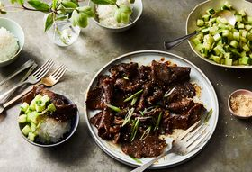 The Sweet Korean Bulgogi Joanna Gaines Grew Up Loving