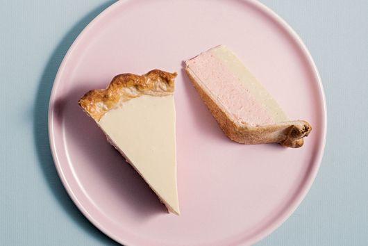 Chris Taylor & Paul Arguin's Bellini Pie