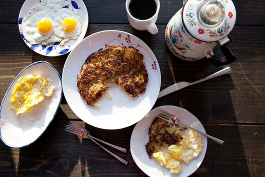 12 Breakfasts Robots Can't Make (Yet)
