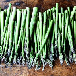 A Better Way to Prepare Asparagus